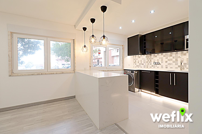 apartamento sao marcos cacem t2 remodelado - weflix imobiliaria 2a