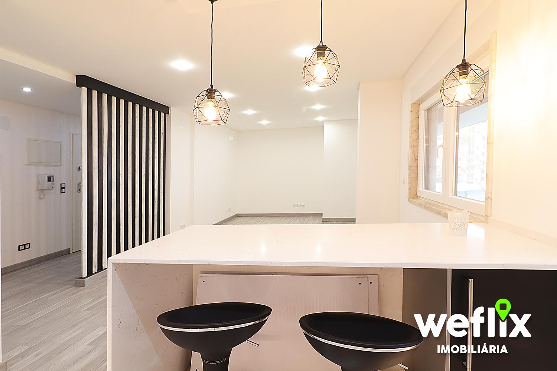 apartamento sao marcos cacem t2 remodelado - weflix imobiliaria 2c