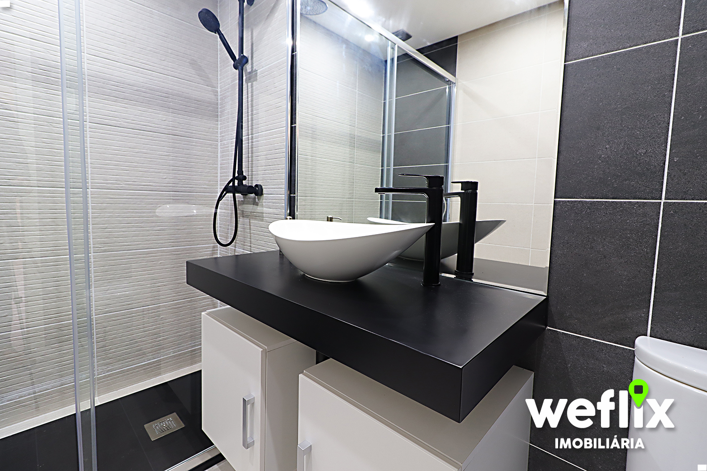 apartamento sao marcos cacem t2 remodelado - weflix imobiliaria 4a