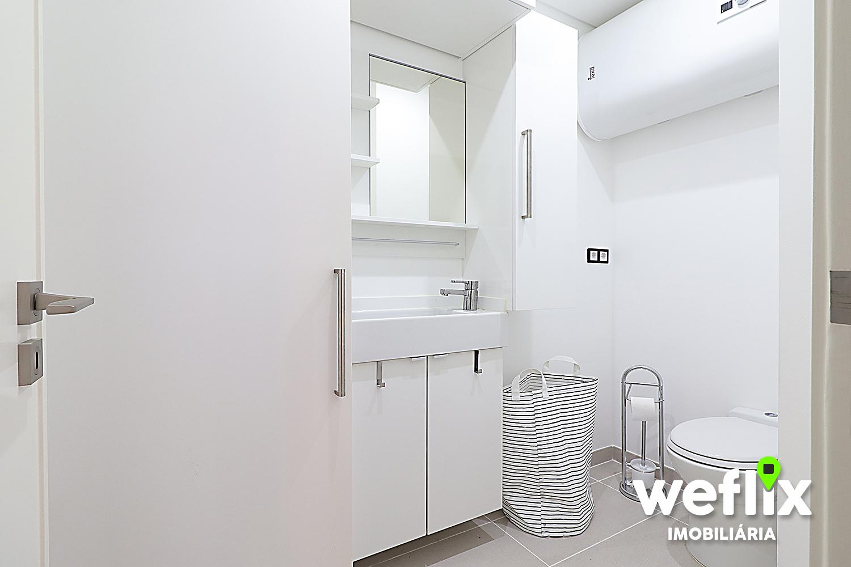apartamento sao marcos cacem t2 remodelado - weflix imobiliaria 5