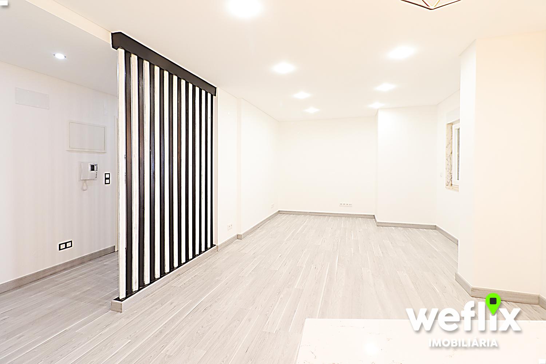 apartamento sao marcos cacem t2 remodelado - weflix imobiliaria 6c