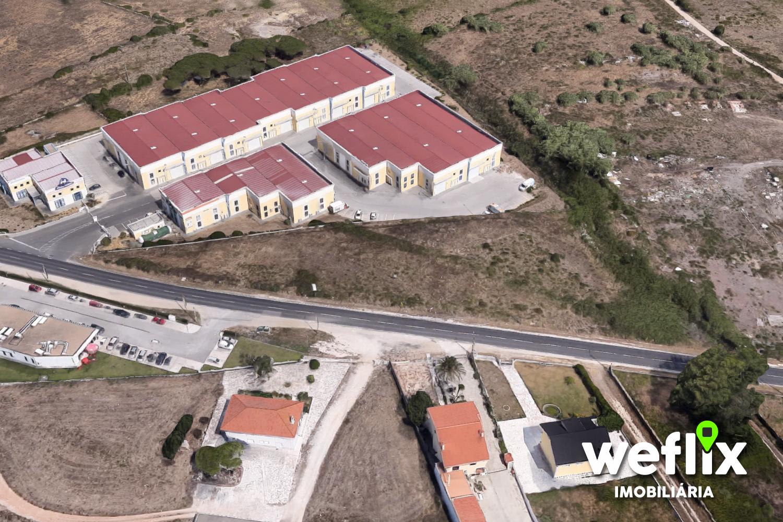 terreno terrugem posto combustivel - weflix imobiliaria 1