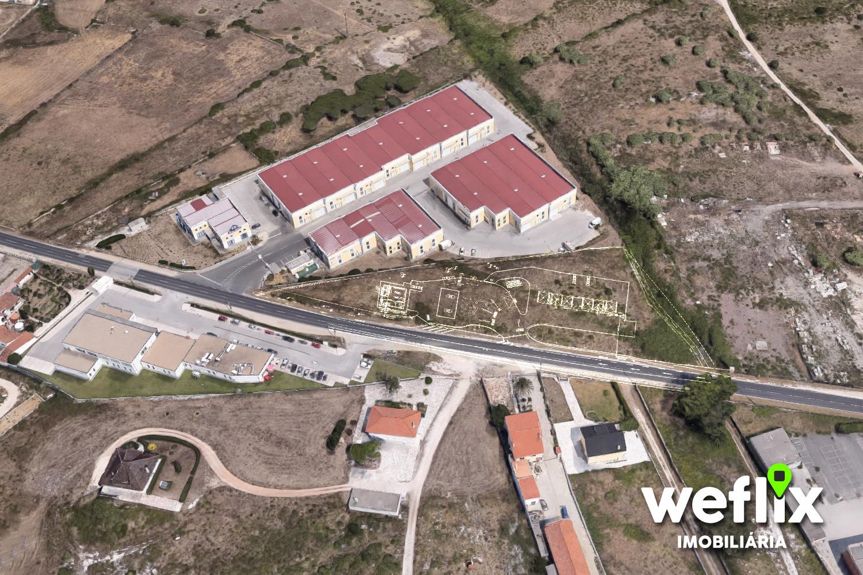 terreno terrugem posto combustivel - weflix imobiliaria 1b2