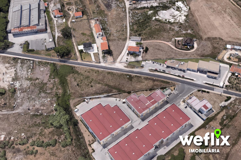 terreno terrugem posto combustivel - weflix imobiliaria 3a
