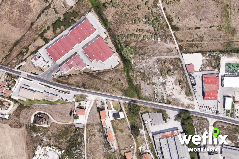terreno terrugem posto combustivel - weflix imobiliaria 9