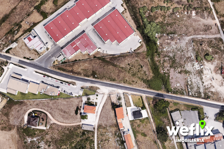 terreno terrugem posto combustivel - weflix imobiliaria 9a