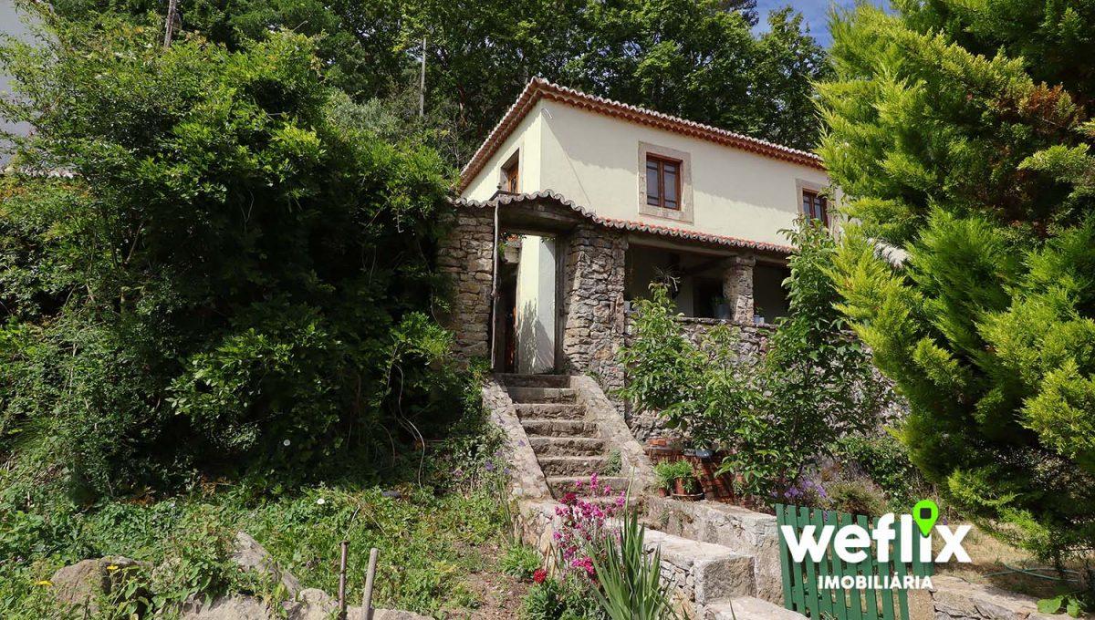 quinta em sintra com 2 casas independentes - weflix real estate 1a