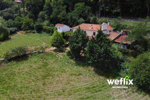 quinta em sintra com 2 casas independentes - weflix real estate 1b