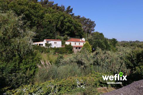 quinta em sintra com 2 casas independentes - weflix real estate 1c