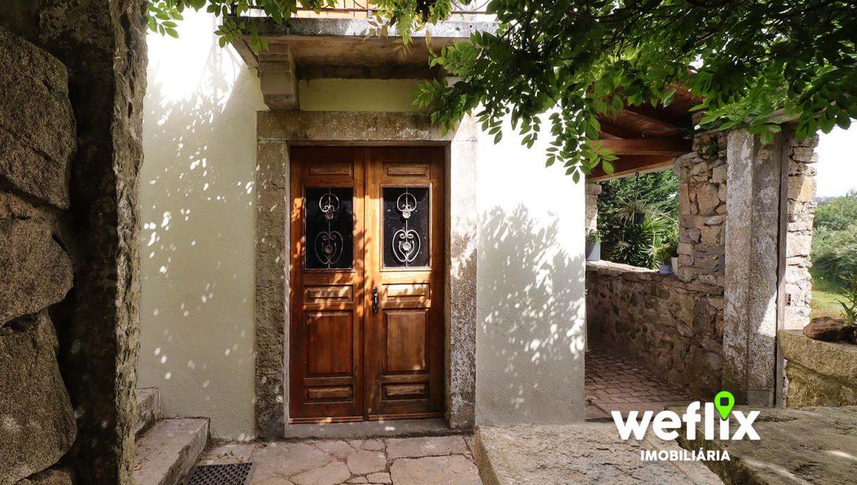 quinta em sintra com 2 casas independentes - weflix real estate 1e