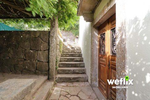 quinta em sintra com 2 casas independentes - weflix real estate 1e2