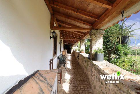 quinta em sintra com 2 casas independentes - weflix real estate 1f