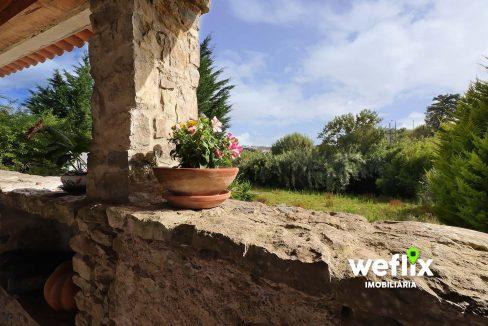 quinta em sintra com 2 casas independentes - weflix real estate 1g