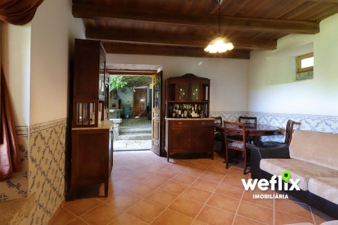 quinta em sintra com 2 casas independentes - weflix real estate 2