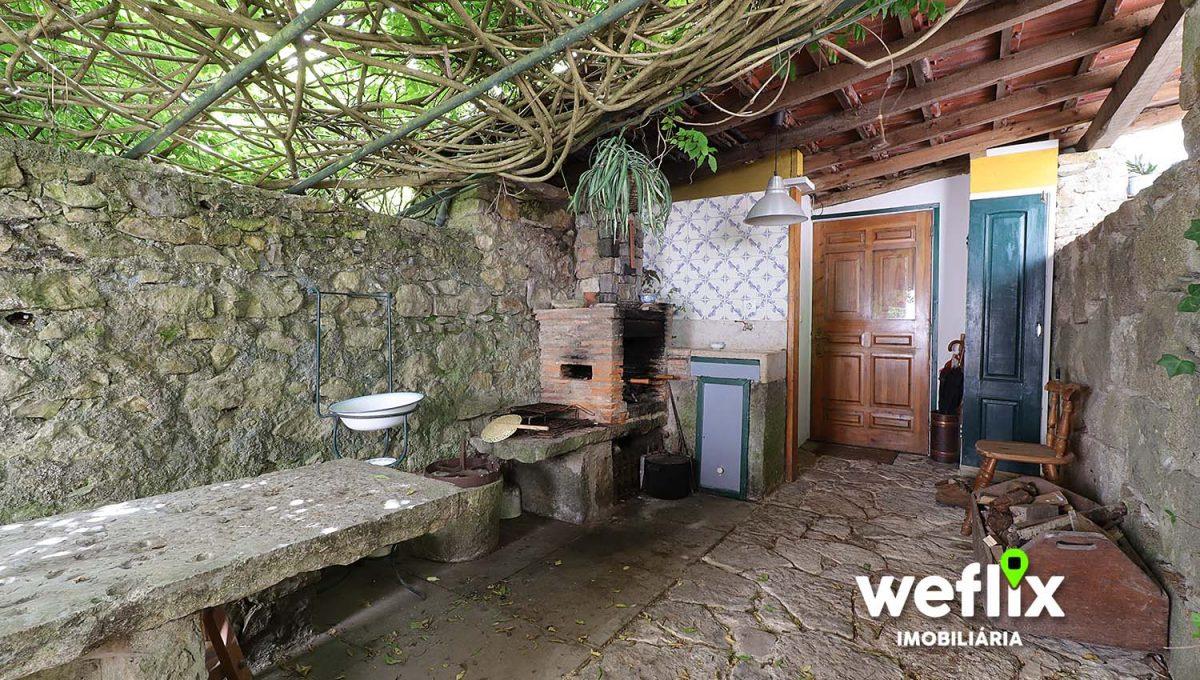 quinta em sintra com 2 casas independentes - weflix real estate 2a