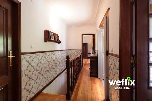 quinta em sintra com 2 casas independentes - weflix real estate 2f