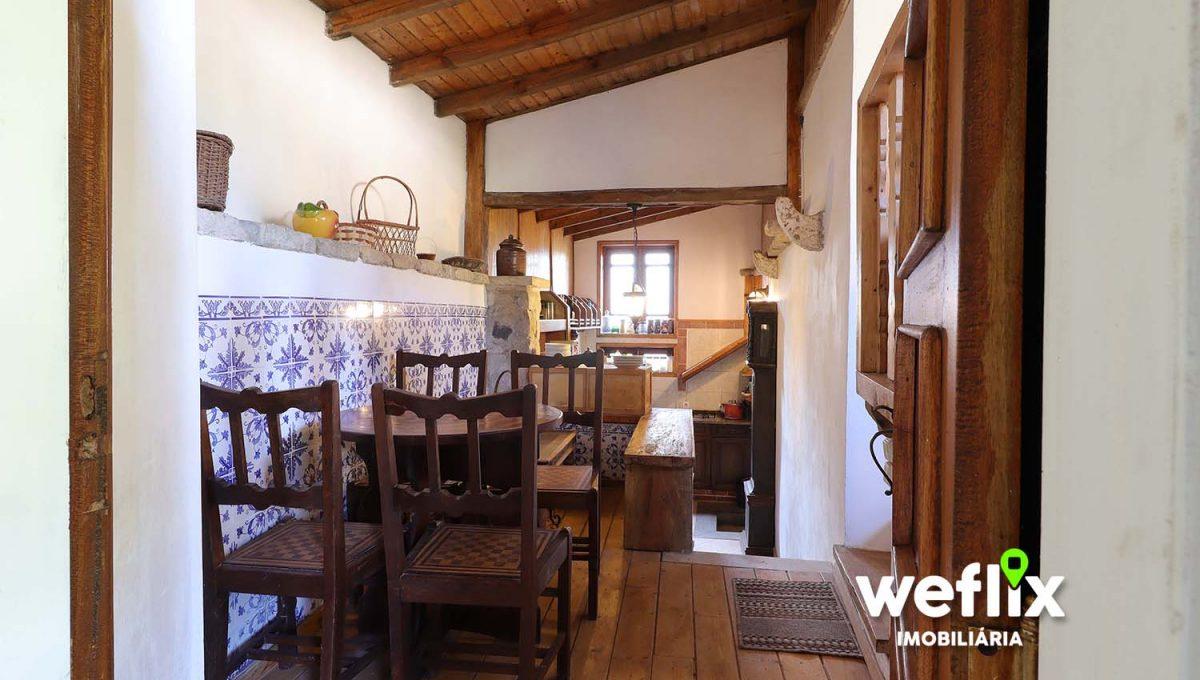 quinta em sintra com 2 casas independentes - weflix real estate 3c
