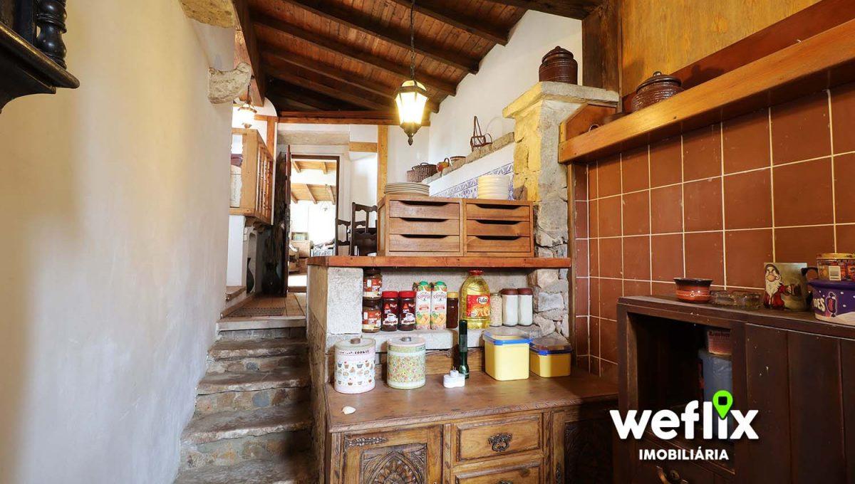 quinta em sintra com 2 casas independentes - weflix real estate 3d