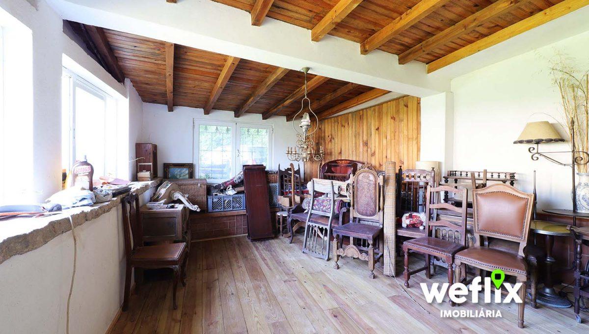 quinta em sintra com 2 casas independentes - weflix real estate 3e