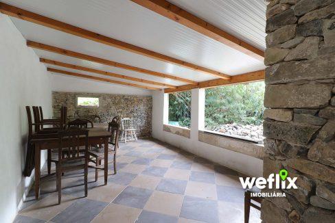 quinta em sintra com 2 casas independentes - weflix real estate 4aa