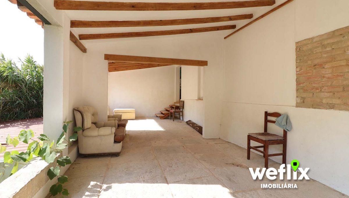 quinta em sintra com 2 casas independentes - weflix real estate 4c