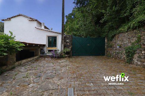 quinta em sintra com 2 casas independentes - weflix real estate 4e