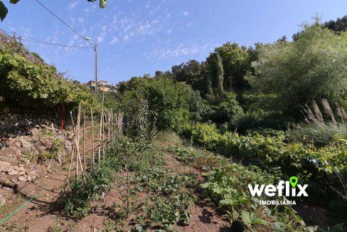 quinta em sintra com 2 casas independentes - weflix real estate 4j
