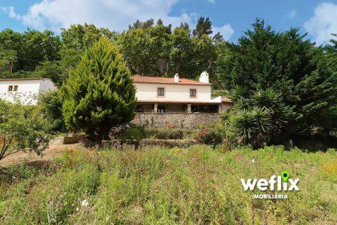 quinta em sintra com 2 casas independentes - weflix real estate 5b
