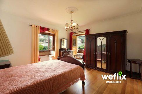 quinta em sintra com 2 casas independentes - weflix real estate 5f