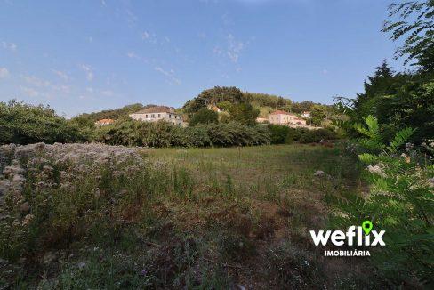 quinta em sintra com 2 casas independentes - weflix real estate 5j