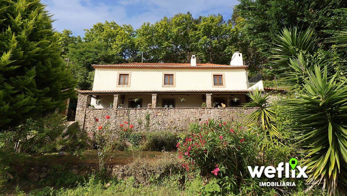 quinta em sintra com 2 casas - weflix real estate 1