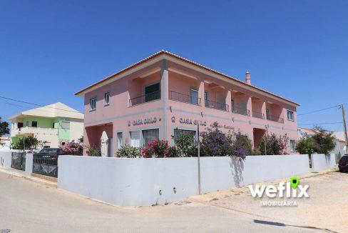 moradia alojamento local sagres algarve - weflix real estate 1a