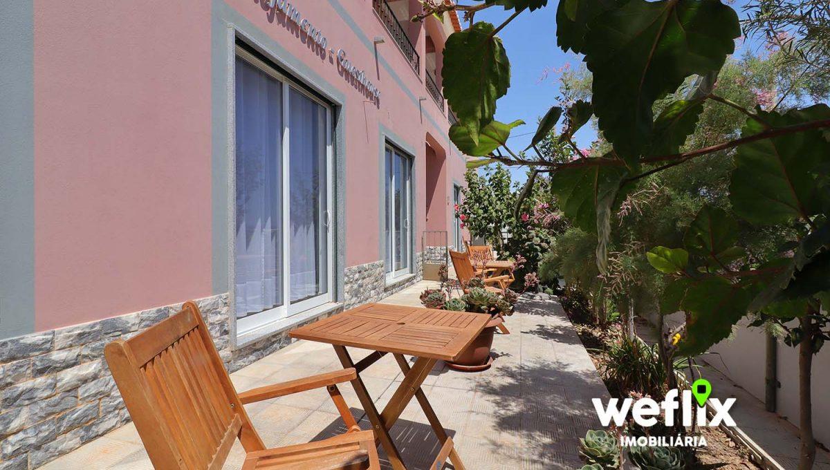 moradia alojamento local sagres algarve - weflix real estate 2b