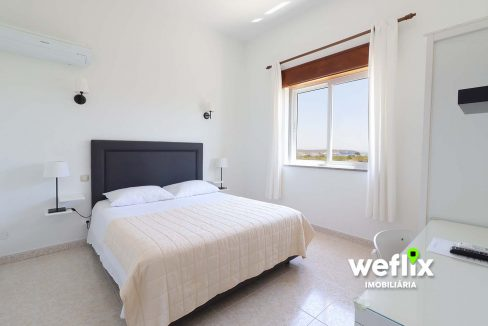 moradia alojamento local sagres algarve - weflix real estate 3d