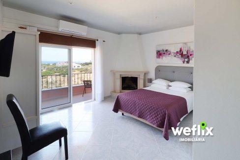 moradia alojamento local sagres algarve - weflix real estate 3g
