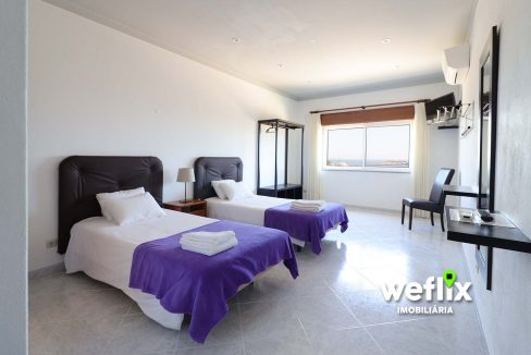 moradia alojamento local sagres algarve - weflix real estate 3i
