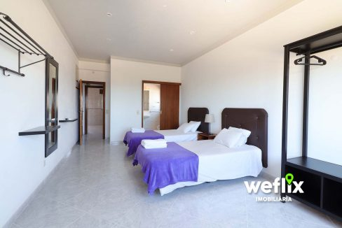 moradia alojamento local sagres algarve - weflix real estate 3j