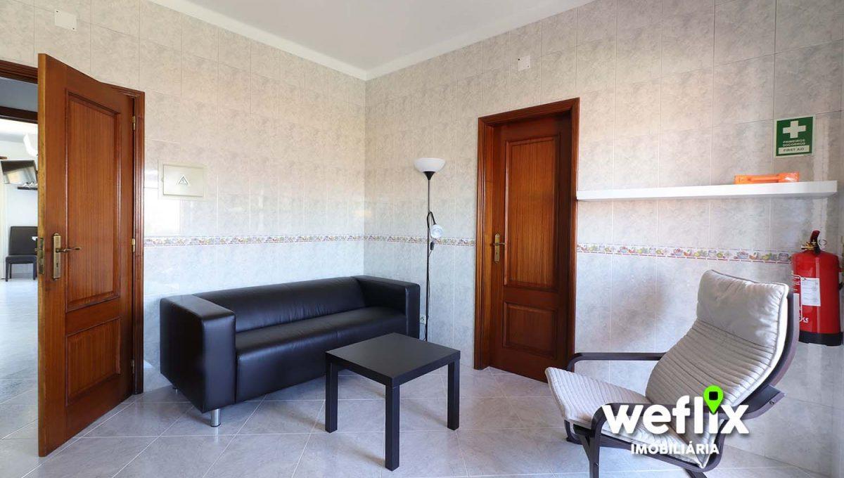 moradia alojamento local sagres algarve - weflix real estate 3l