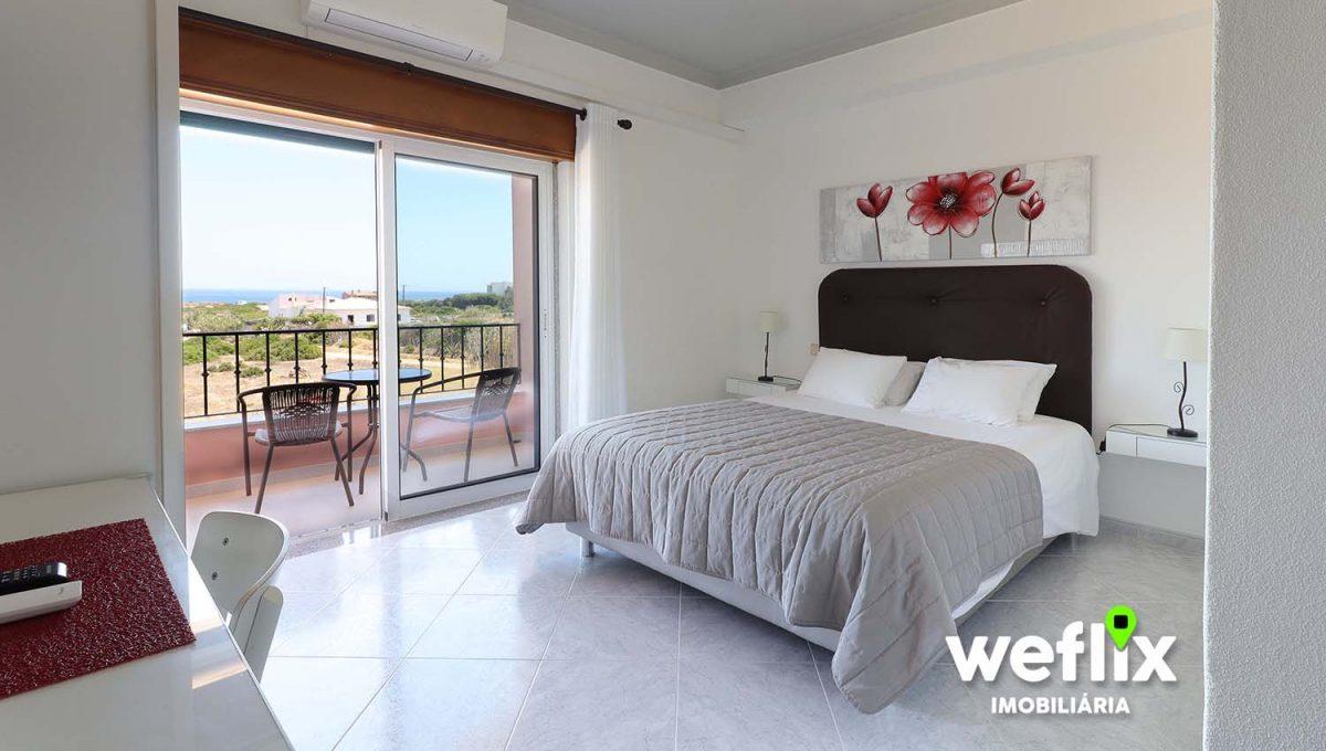 moradia alojamento local sagres algarve - weflix real estate 3p