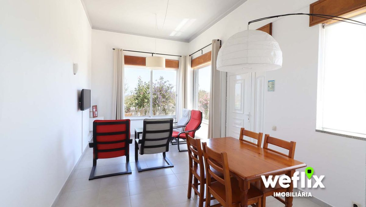 moradia alojamento local sagres algarve - weflix real estate 3x