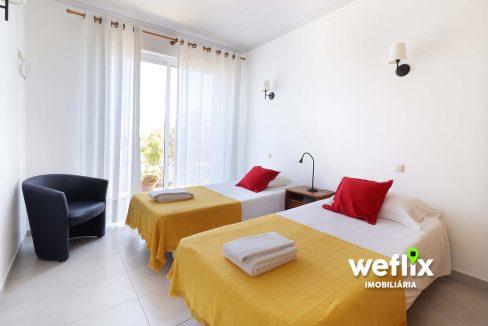 moradia alojamento local sagres algarve - weflix real estate 4b