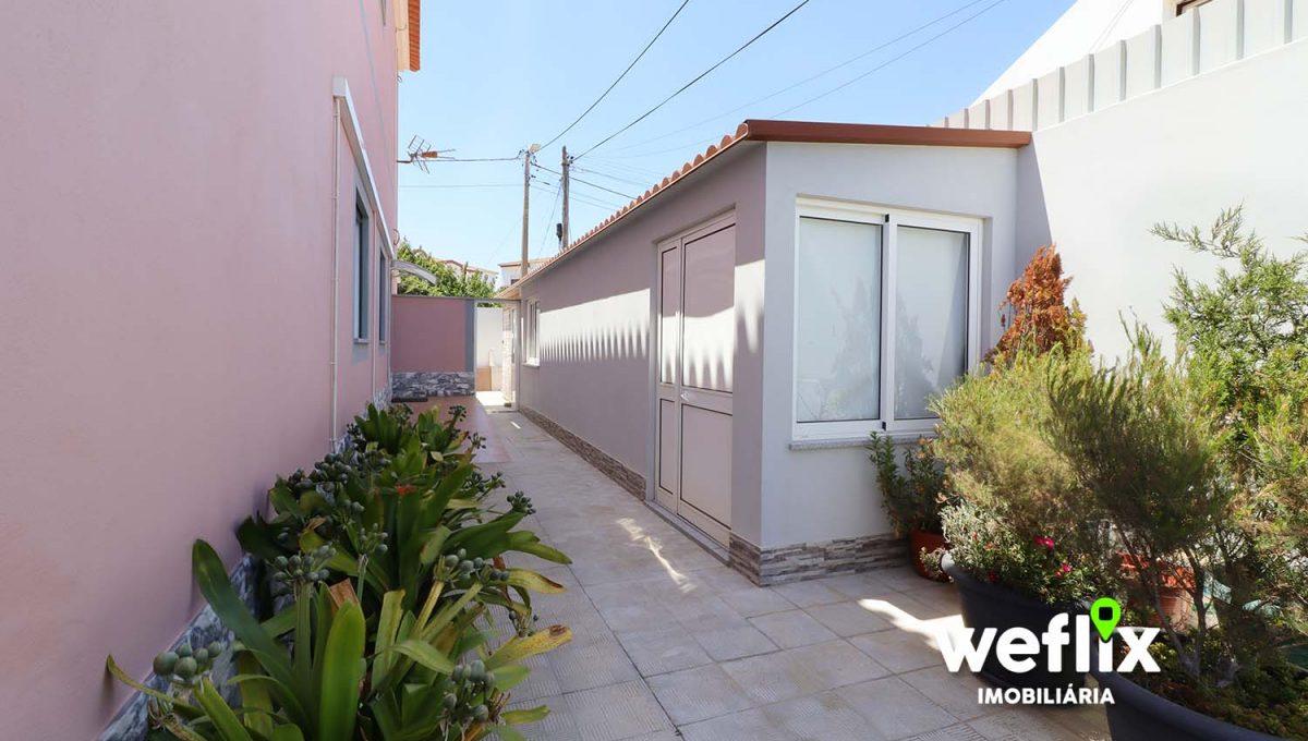 moradia alojamento local sagres algarve - weflix real estate 4h