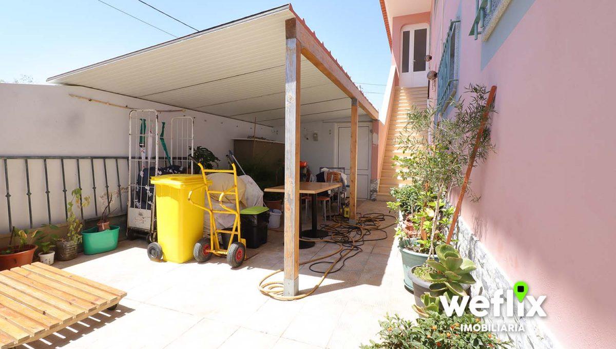 moradia alojamento local sagres algarve - weflix real estate 4o