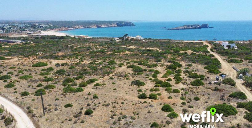Moradia AL/Hotel em Sagres – Algarve, com vistas magníficas