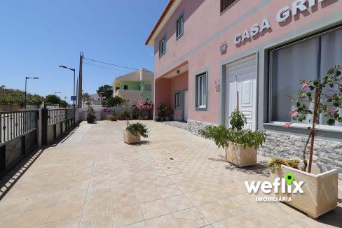 moradia alojamento local sagres algarve - weflix real estate 9f
