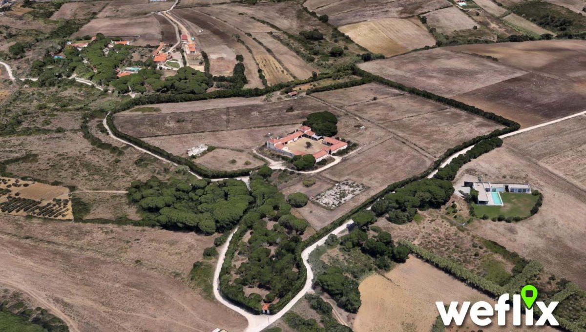 quinta cavalos terreno janas sintra weflix imobiliaria real estate 1c