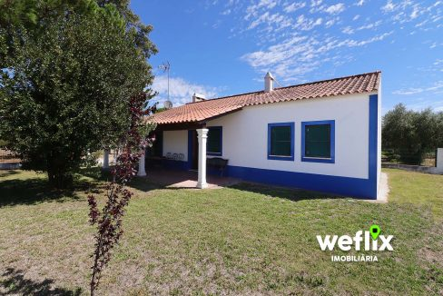quinta terreno moradia em coruche - weflix imobiliaria real estate 2