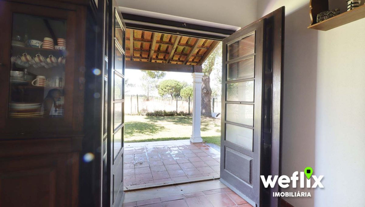 quinta terreno moradia em coruche - weflix imobiliaria real estate 7