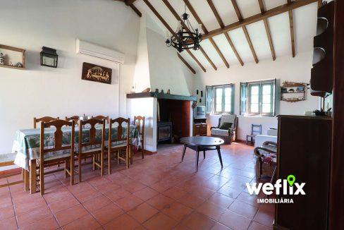 quinta terreno moradia em coruche - weflix imobiliaria real estate 7b