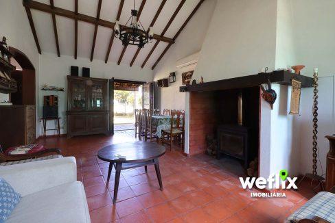 quinta terreno moradia em coruche - weflix imobiliaria real estate 7d